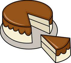 pin Cheesecake clipart simple 8