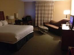 Quality Inn Room 422