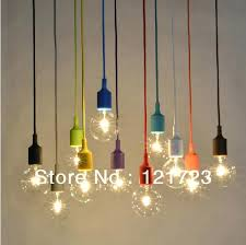 mini pendant light fixtures for kitchen colorful fitting from