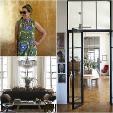 Decor Magazines South Africa by See Inside Deco Editor Laureen Rossouw U0027s Home Elle Decoration