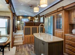 Fifth Wheel Campers With Front Living Rooms by Keystone Rv Co Rv Business