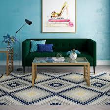 teppich bodrum kilim cosmoliving by cosmopolitan rechteckig höhe 8 mm kelim optik wohnzimmer kaufen otto