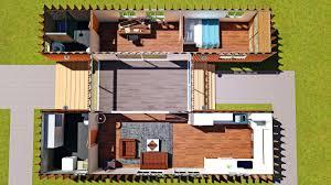 100 Container Home Designs Plans Pdf Elegant Garage Sea
