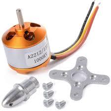 Amazoncom WST A2212 13T 1000KV Brushless Motor Outrunner Motor