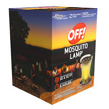 off mosquito l starter kit 0 029 ounces walmart com