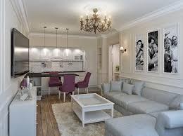 wir denken über das design des hauses nach ein wohnzimmer