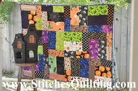 Halloween Decorated Pretzel Rods quick halloween décor sewing quilting and diy ideas u2022 stitches