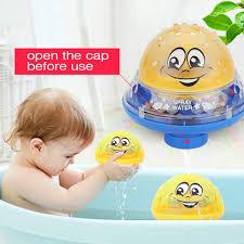 luchild automatische induktions sprinkler babyspiel