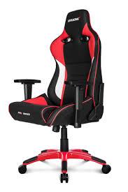 Akracing Gaming Chair Blackorange by Gaming Chair Neolution E Sport