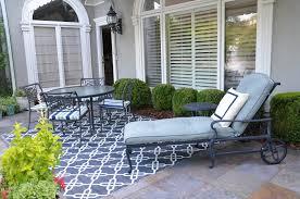 Outdoor Patio Mats 9x12 by Outdoor Outdoor Deck Rugs Safavieh Courtyard Runner Safavieh