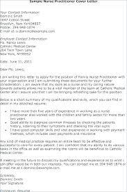 Registered Nurse Resume Cover Letter Samples Nursing Examples Sample Letters For Jobs