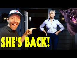 Halloween Jamie Lee Curtis Remake by Jamie Lee Curtis Returns To Halloween The Epic Breakdown Youtube