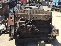 100 Used Truck Engines For Sale CUMMINS 350 BIG CAM ENGINE ASSEMBLY FOR SALE 359054