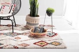 teppich boho chic teppiche im boho style kaufen