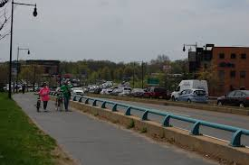 Fresh Pond Alewife Transportation ments to Boston MPO