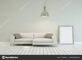 100 Contemporary Scandinavian Design Sofa In Modern Scandinavian Design Stock Photo Virtua73