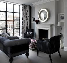 living room with grey walls coma frique studio 2f29fac752a1