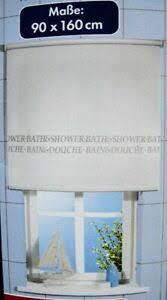 seitenzug rollo 90x160 cm weiß blickdicht bad wc dusche