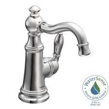 Moen 90 Degree Vessel Faucet by Moen Single Handle Bathroom Sink Faucets Bathroom Sink Faucets
