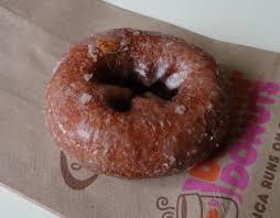 Dunkin Donuts Pumpkin Spice Latte by Pumpkin Mouthful Of Sunshine