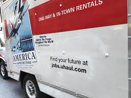 100 Uhaul Truck Rental Nyc 2018 New York City Veterans Day Parade My UHaul StoryMy UHaul Story