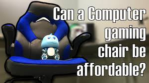 the ofm gaming chair