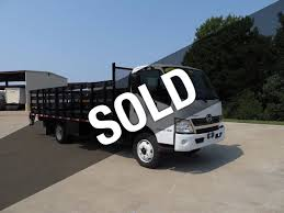 2018 New HINO 195 (21ft Stake Bed With Liftgate) At Industrial ... Budget Truck Rental Atech Automotive Co 2016 Used Hino 268 26ft Box With Lift Gate At Industrial E Z Haul Leasing 23 Photos 5624 2018 268a Penske Intertional 4300 Morgan Truc Flickr How To Use A Uhaul Ramp And Rollup Door Youtube New Spring Ride Pickup Trucks For Rent United Rentals Flat Bed Surf Rents Troubles Nbc Connecticut Town Country 2007smitha 2007 Freightliner M2 16 Ft