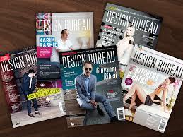 design bureau magazine turner