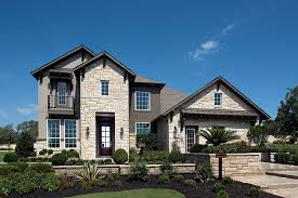 Pictures Of New Homes by New Homes In Tx New Construction Homes Toll Brothers