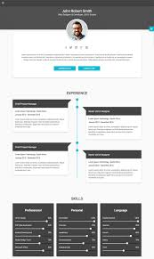 Maha 5 Resume Template - Html5 Resume Template Free 31 Best Html5 Resume Templates For Personal Portfolios 2019 42 Free Samples Examples Format 25 Popular Html Cv Website Colorlib Minimal Creative Template 67714 Cv Resume Meraki One Page Wordpress Theme By Multidots On Dribbble Pillar Bootstrap 4 Resumecv For Developers 23 To Make Profile 014 Html Ideas Fascating Css 14 17 Hello Vcard Portfolio Word 20 Cover Letter Professional Modern 13 Top Selling Job Wning Editable