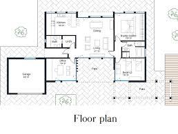 Lennar Next Gen Floor Plans Houston by Plano De Casa Moderna Muy Vidriada De 2 Dormitorios 2 Home