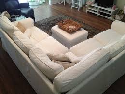 Brown Leather Sofa Bed Ikea by Furniture Klippan Loveseat Ikea Faux Leather Ottoman Ikea