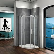 bad küche qk99 duschkabine schiebetür duschabtrennung