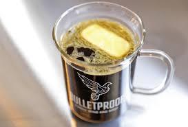 Bulletproof Your Breakfast