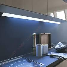 r lette cuisine racglette led cuisine eclairage reglette leds 50 cm 40w