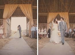 A Stylish DIY Barn Wedding In The Hunter Valley