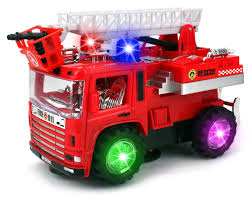 100 Cost Of A Fire Truck Lowcost Mini Pumper Rescue Battery Operated Bump And Go