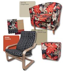 Poang Chair Cover Replacement by 17 Best Poang Covers Images On Pinterest Ikea Chair Cushions