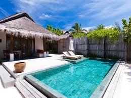 100 Anantara Villas Maldives Dhigu Resort In Islands Room