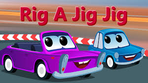 Zeek And Friends | Rig A Jig Jig Nursery Rhymes | Kids Car Song ... Car Carrier Truck With Spiderman Cartoon For Kids And Nursery Lightning Mcqueen Cars Truck In Monster Shapes Songs Children The Song Ambulance Music Video Youtube Garbage By Blippi Fire Engine For Videos Wheels On Original Rhymes Baby Finger Family Trucks Surprise Eggs Titu Recycling Twenty Numbers