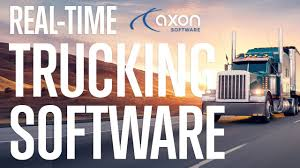 100 Axon Trucking Software Best RealTime Reviews 2019