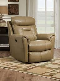 Southern Motion Reclining Furniture by Southern Motion Leather Power Recliners Model Flicker 1143