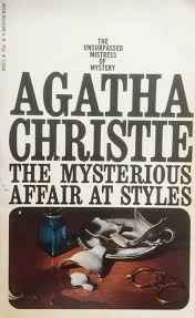 The Agatha Christie Challenge – The ABC Murders 1936