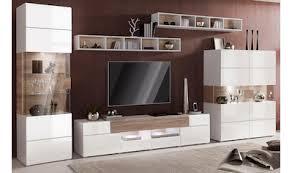 wohnwände tv wohnwände auf rechnung kaufen baur