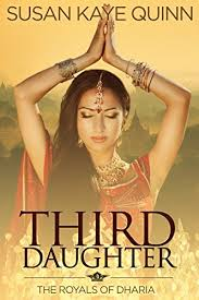 Third Daughter The Royals Of Dharia Book 1 On Kindle