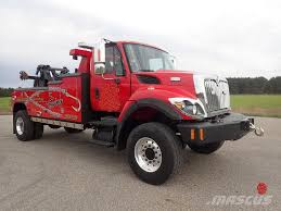 100 Ton Truck International Tow 20 For Sale FOB Midwest Price US