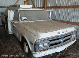 1971 GMC 3500 Fuel Truck | Item DA2208 | SOLD! January 10 Go... 1970 1971 1500 C20 Chevrolet Cheyenne 454 Low Miles Gmc Truck For Sale New Pickup Trucks Gmc 3500 Fuel Truck Item Da2208 Sold January 10 Go Sale Near Cadillac Michigan 49601 Classics On Friday Night Pickup Fresh Restoration Customs By Vos Relicate Llc F133 Denver 2016 Sierra Grande 1918261 Hemmings Motor News 1968 Long Bed C10 Chevrolet Chevy 1969 1972 Overview Cargurus At Johns Pnic 54 Ford Customline Flickr Used Houston Advanced In