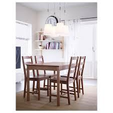jokkmokk tisch und 4 stühle antikbeize ikea schweiz