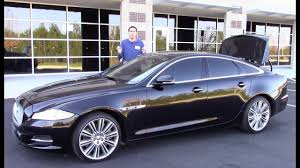 A Used Jaguar XJ Supercharged Is a Lot of Car For $35 000