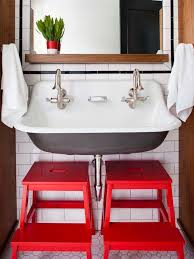Bathroom Designs For Small Space Ideas Bathroom 30 Small Bathroom Design Ideas Hgtv